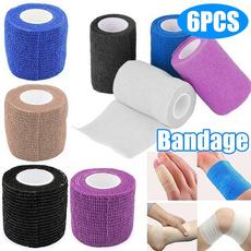 bandagetape, gauzebandage, fingerprotect, Elastic