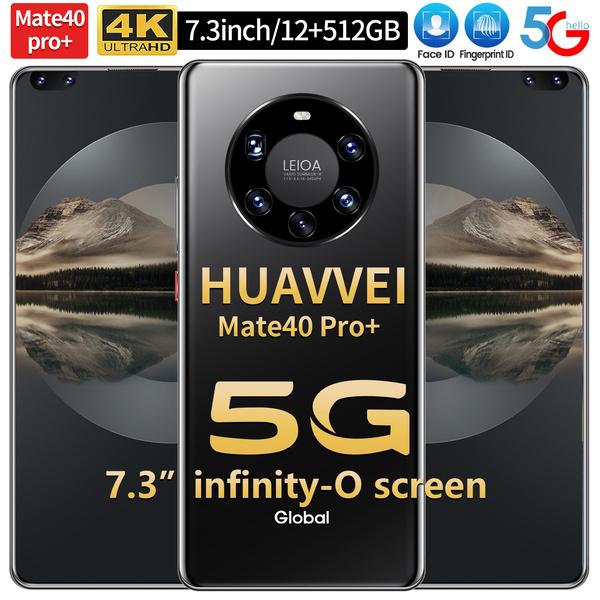 huaweismartphoneandriod, huaweimate30pro, Phone, Mobile