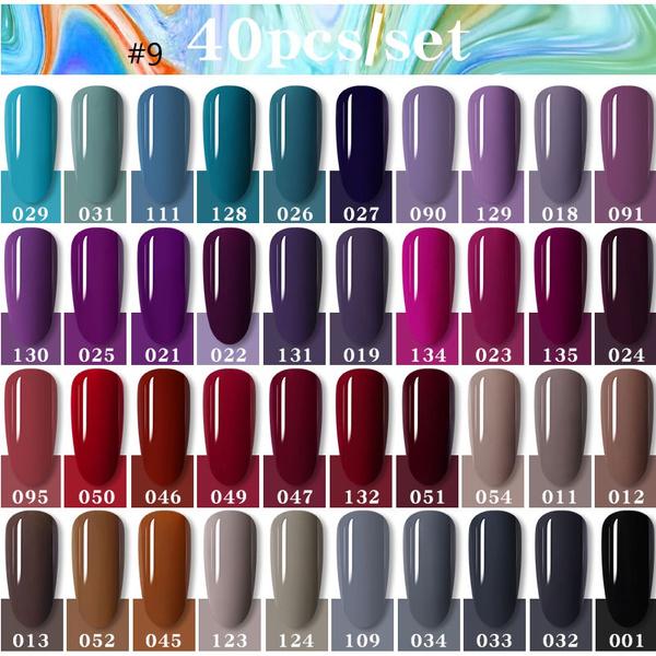 uvnailgel, Beauty, gel nail polish sets, uv