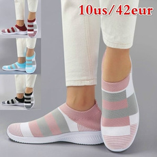 knitshoe, Sneakers, Womens Shoes, Sports & Outdoors