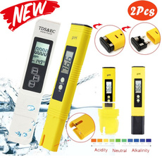 water, phmetertester, phmeter, digitalphmetertester