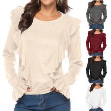 blouse, autumnwinter, Fashion, 2021spring