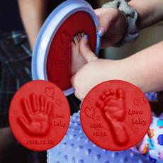 trending, footprint, handprint, souvenir