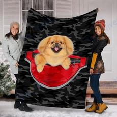 Fleece, ultrasoftmicrofleeceblanket, antiwrinkle, Pets