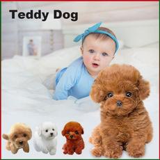 Toy, Teddy, Pets, Handmade