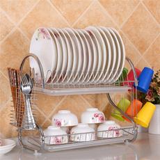 Steel, storagerack, Kitchen & Dining, Shelf