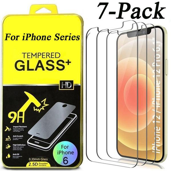 Screen Protectors, iphone12, fullconvered, Mini