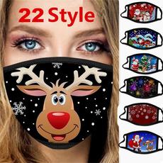 trending, mouthmask, Christmas, Festival