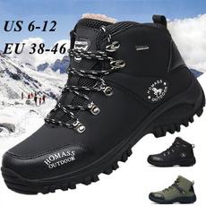 casual shoes, laceupshoe, Outdoor, largesizemensshoe