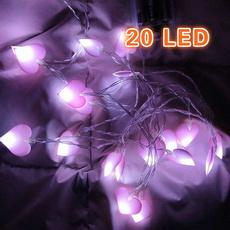 ledfairystringlight, Love, Romantic, Home & Kitchen