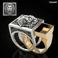 King, trending, Jewelry, Gifts
