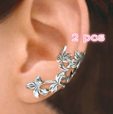 Antique, Sterling, Flowers, 925 sterling silver