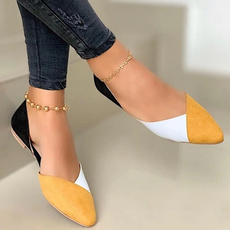 casual shoes, Flats, Fashion, Office