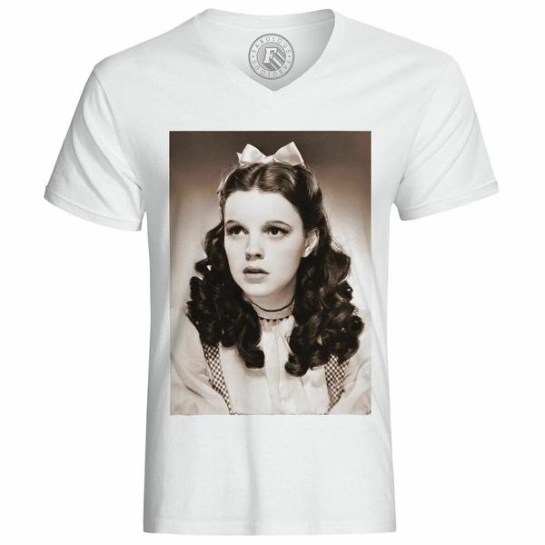 Shirt, Garland, cinema, T Shirts
