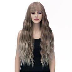 wig, Women, Fashion, Cosplay