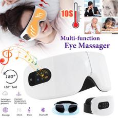 eye, Electric, foldingeyeprotector, eyemassager