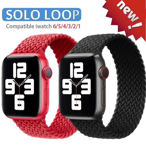applewatch, Apple, Silicone, Bracelet