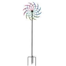 windmill, rainbowwindmill, windmilldecor, windmilloutdoor