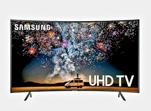 TV, Samsung