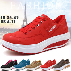 shakeshoe, Plus Size, Platform Shoes, Fitness