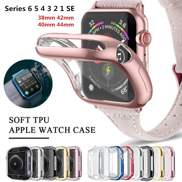 case, iwatchscreenprotection, iwatch6case, Apple