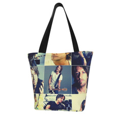 Shoulder Bags, Bags, wearresistant, Canvas bag