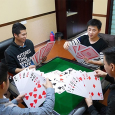 Poker, partygame, card game, whistgame
