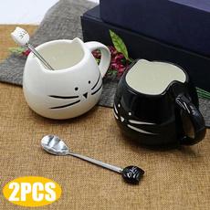 Steel, cartoonspoon, Kitchen & Dining, Ceramic