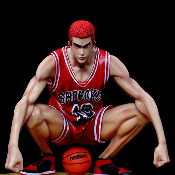 Collectibles, Toy, slamdunk, Collectible Figurines