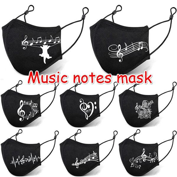 Cotton, Fashion, mouthmask, washableandreusable