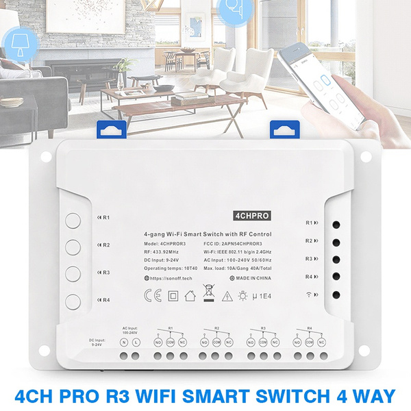 voicecontrollightswitch, wifilightswitch, smartswitch, Remote Controls