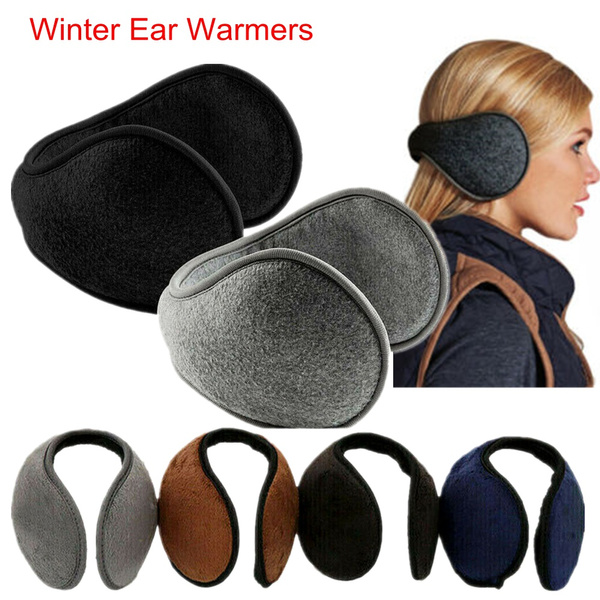 earshield, Winter, windproofearmuff, unisex