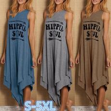 Summer, summer dress, long dress, Dress