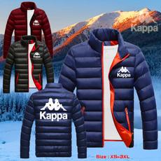 Jacket, Fashion, kappa, Sleeve
