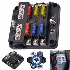 case, Box, Vans, fusebox