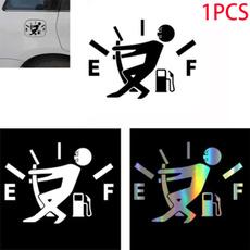 Funny, gageempty, Car Sticker, cargagesticker