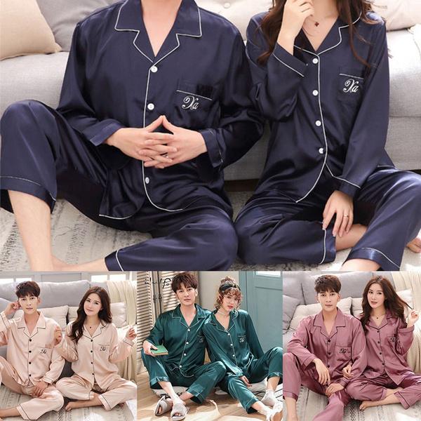 couplepajama, Home & Kitchen, Fashion, Sleeve