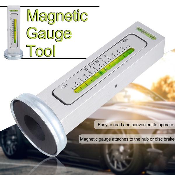 Adjustable, magneticgaugetool, gaugeskit, gaugetool