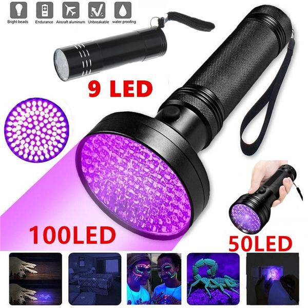 Flashlight, uvflashlight, lights, leduvflashlight