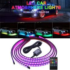 lightbar, undercarlighting, Remote, carinteriorlight