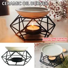 aromalamp, oilburner, Romantic, relax