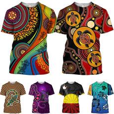 golden, hypnotictshirt, Graphic T-Shirt, animal print