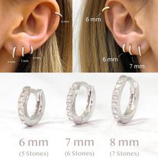 Hoop Earring, Jewelry, Earring, body Piercing