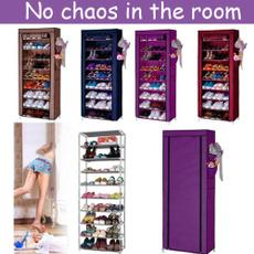 Closet, Home & Living, Shelf, shoestoragecabinet
