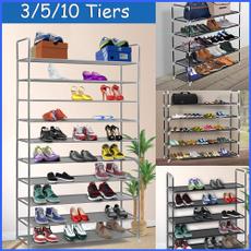 shoeorganizer, Home Supplies, shoescabinet, Simple