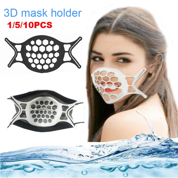 bracketholder, mouthmask, breathablevalvemask, bracketinternal