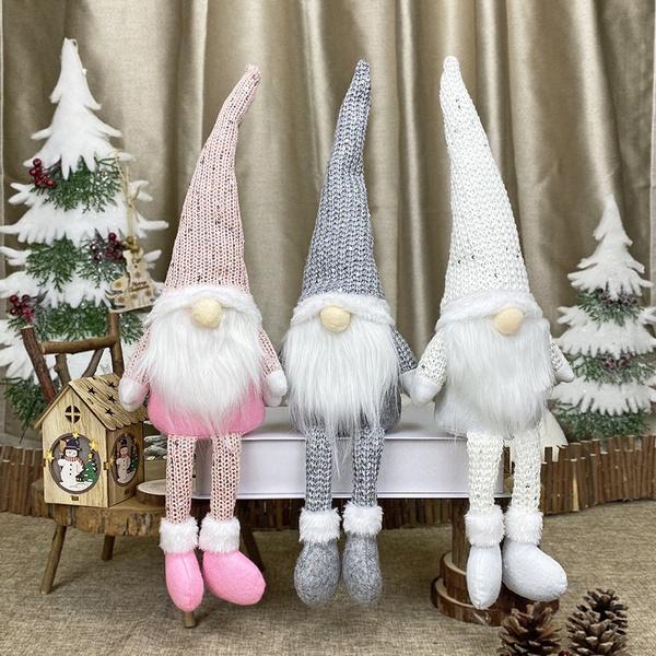 Home & Kitchen, facelessdoll, Christmas, doll