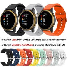 garminvenuwatch, garminwatchband, garminforerunner645, garminvivoactive3