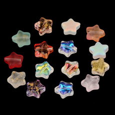 beadsforjewelrymaking, rainbow, Star, Jewelry