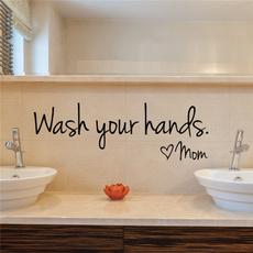 Bathroom, Bathroom Accessories, art, Home Decor